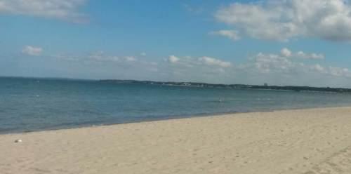 Waghäusel kurz nach der Eiszeit, oder doch nur der Timmendorfer Strand ?